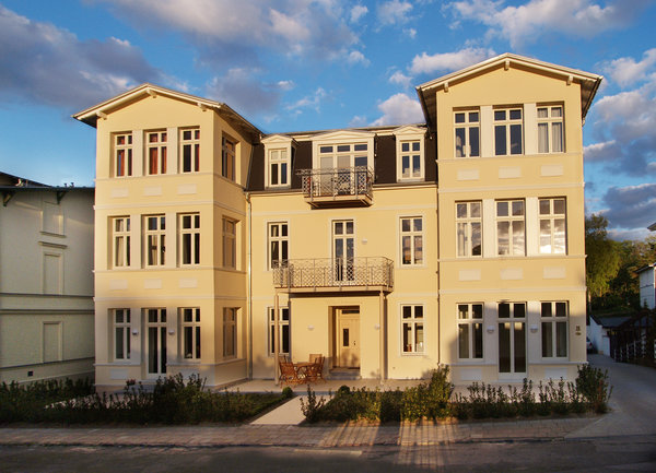 Bild: Villa Quisisana