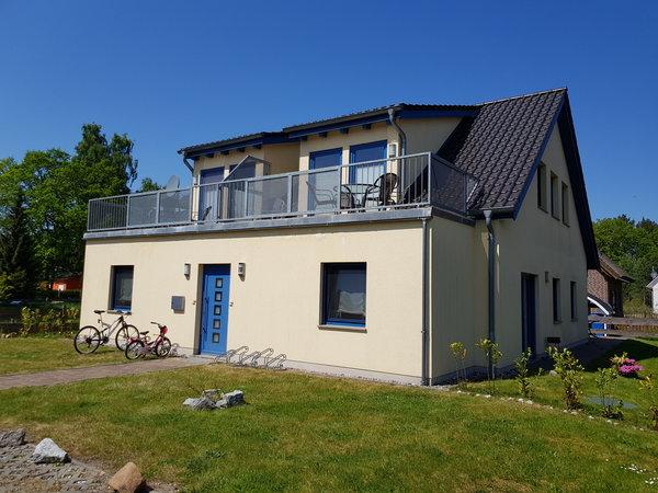 Bild: Ferienwohnungen Urlaubsreif-Rügen