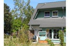 Bild: Doppelhaushälfte auf der Sonneninsel Usedom