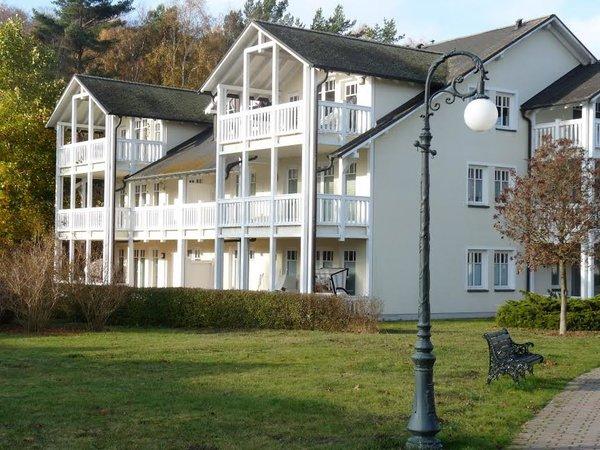 """Bild: Ferienwohnung """"Strandnelke"""" Dünenpark"""