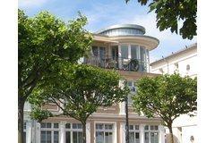 Bild: Ferienwohnung Villa Louise