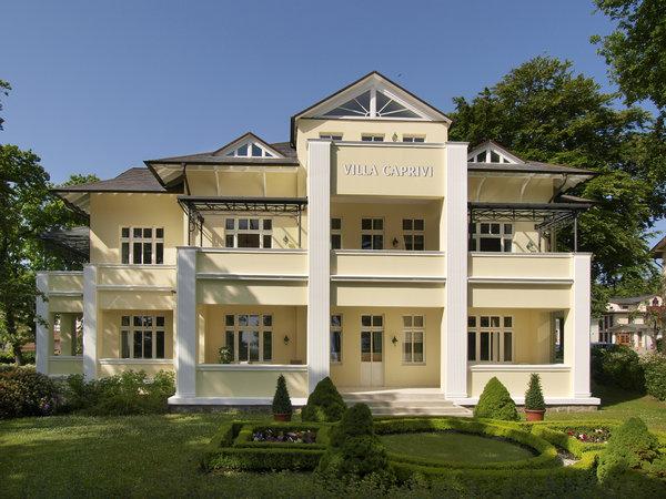 Bild: Villa Caprivi