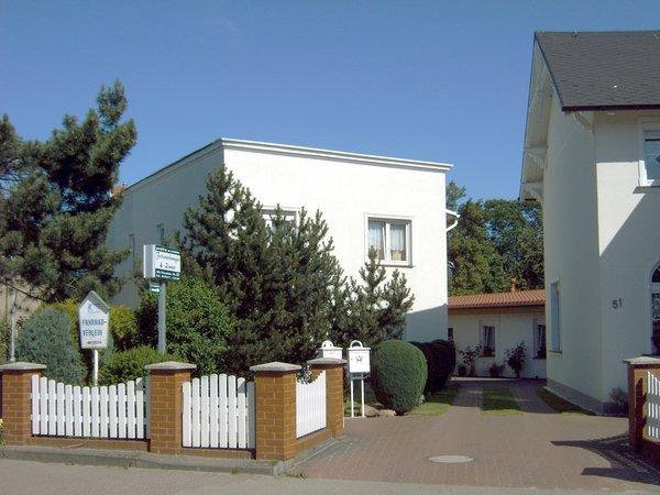 Bild: Ferienwohnung/Appartements bei R: Müller