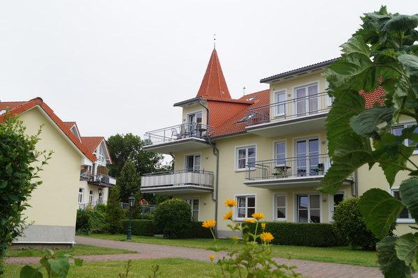 Bild: Residenz am Kurhaus