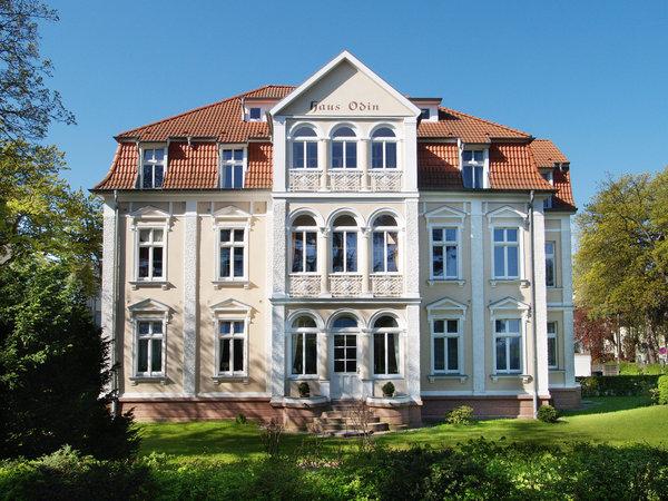 Bild: Haus Odin