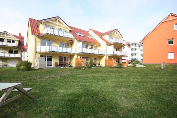 Bild: Ferienpark Streckelsberg **600m zum Ostseestrand**