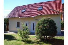 Bild: Ferienhaus mit zwei Wohnungen