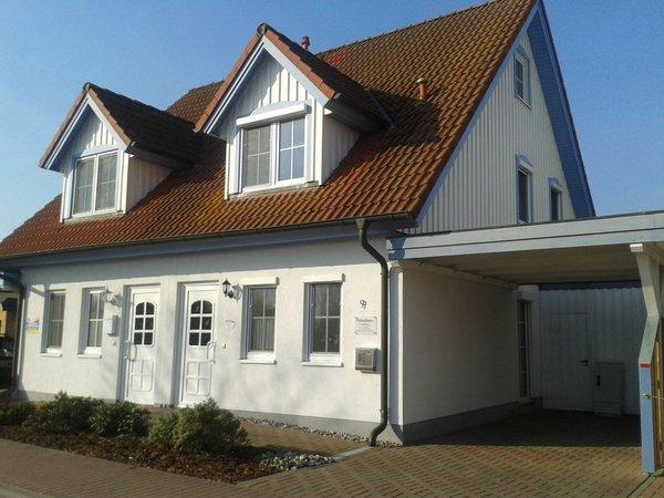 Bild: Ferienhaus Kranichnest