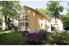 """Bild: Ostseepark """"Waterfront"""" mit Schwimmbad & Sauna"""