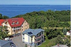 Bild: Villa Bergfrieden Süd - Sauna, teilw. Meerblick