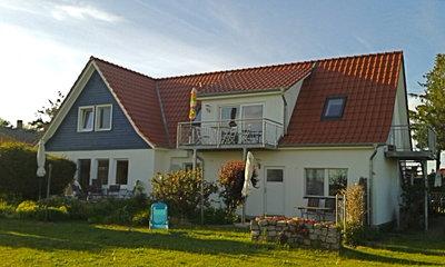 Bild: Boddenhaus Fischland