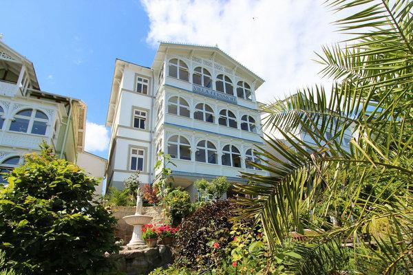 Bild: Villa Fernsicht - mit Meerblick