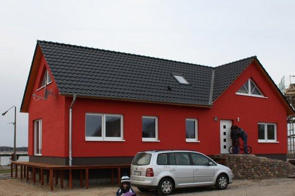 Bild: Ferienhaus Ostseeglück