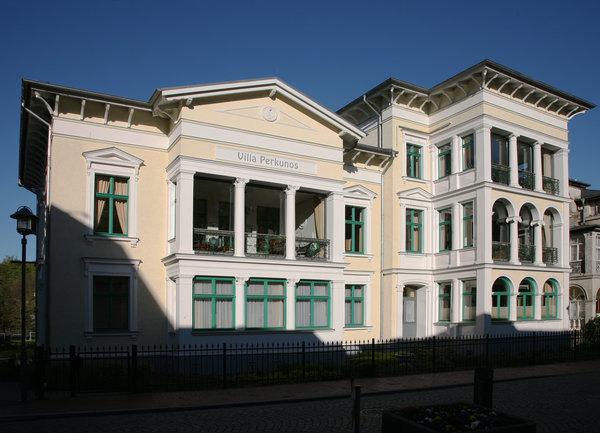 Bild: Villa Perkunos