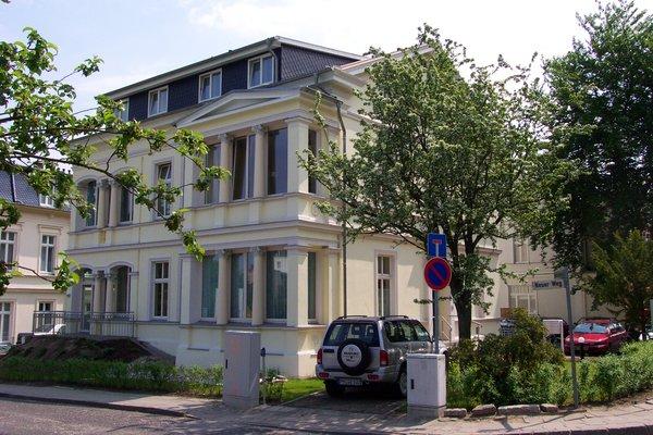 Bild: Villa Sandrose