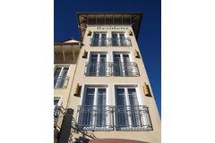 Bild: Turmresidenz mit Meerblick & Balkon in Premiumlage