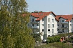 Bild: Villen am Wilhelmsberg - Schöner sonniger Balkon