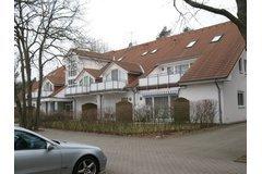 Bild: 3-Zimmer-Wohnung  bis 4 Pers Appartementhaus Glowe