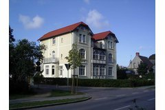 Bild: Villa Glückauf, Haustier tlw erlaubt, 10min Ostsee