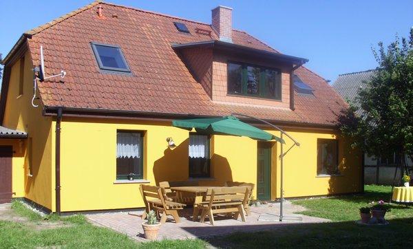 Bild: Landurlaub bei Westendorff`s Warthe/Insel Usedom