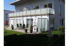 Bild: Neue Ferienwohnung im EG mit großer Terrasse