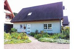 """Bild: Ferienwohnung """"Am Walde"""" Korswandt"""