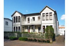 Bild: Gartenhaus Frieda