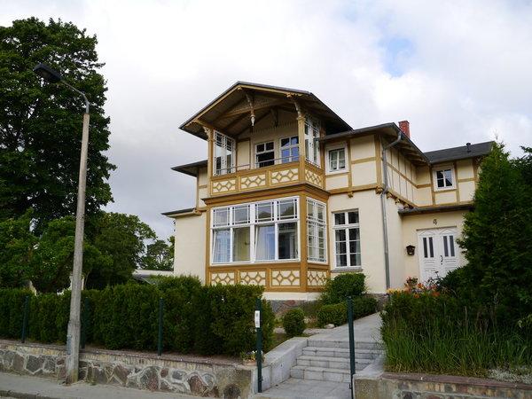 Bild: Exklusive*****Villa in Strandnähe in Heringsdorf