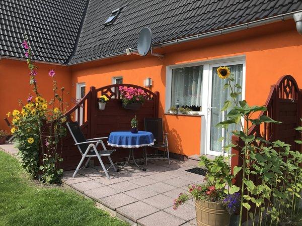 Bild: Sonnenblumenhaus