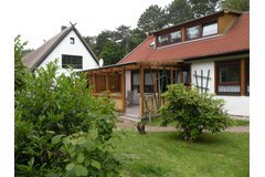 Bild: Ferienhaus Dierhagen Strand  II (200m zum Strand)