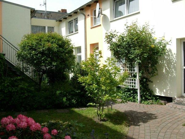 Bild: Appartementhaus Rhau