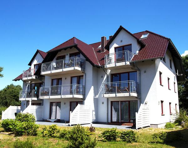 Bild: Komfort Ferienhaus Wittow