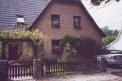 """Bild: Haus """"Abendroete""""1 - Zingst"""