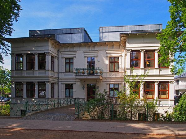 Bild: Villa Medici Heringsdorf