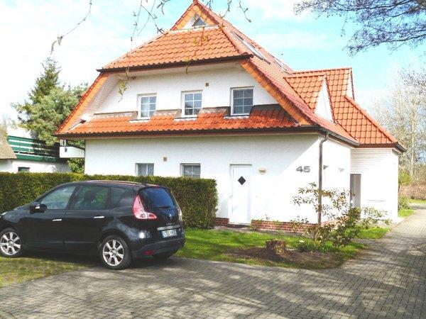 Bild: Ostsee-Fewo-Zingst / strandnah und zentral