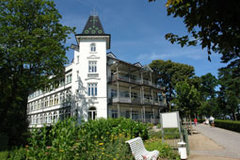 Bild: Villa Stranddistel by rujana