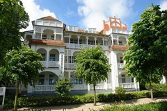 Bild: Villa & Dependance Strandidyll by rujana