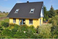 """Bild: Ferienhaus """"Achterwasser"""""""