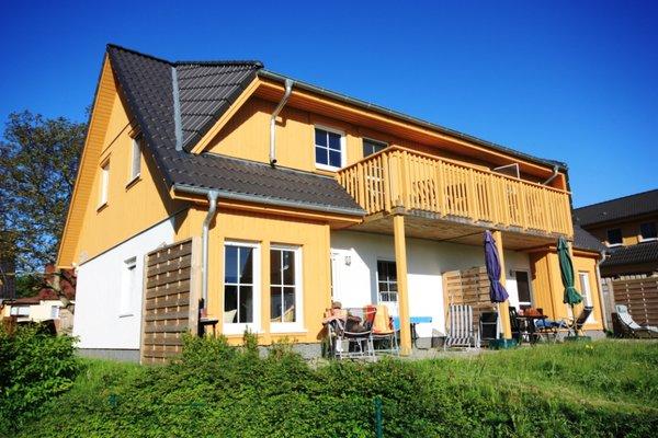 Bild: Haus Waldblick ***nur 200m zum Sandstrand***