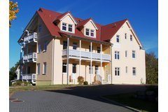 Bild: Villa Bergfrieden 45428
