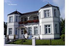Bild: Villa Marianne in Strand und City Nähe