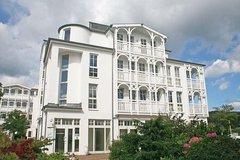 Bild: Haus Altensien WE 466 mit Balkon