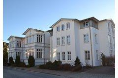 Bild: Villa Alt-Ahlbeck, nur 120 m bis zum Strand