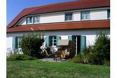 Bild: Gepflegte Ferienwohnung auf Bakenberg bei Dranske