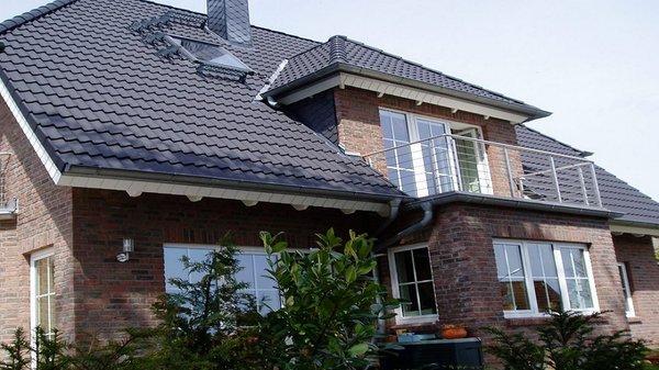 Bild: Haus an der Dorfstr.