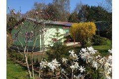 Bild: Modernisiertes Ferienhaus in Birkenhain