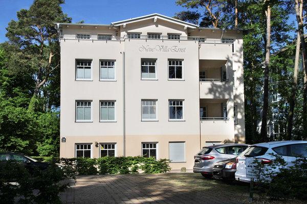 Bild: Neue Villa Ernst
