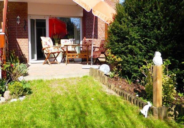 Bild: Fewo Im Winkel   Grömitz   Familie Stanek