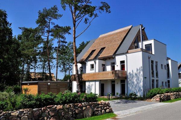 Bild: Ostseepark Dünenland FeWo Lotsenstieg