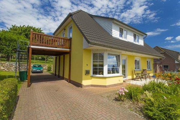 Bild: Ostsee-Ferienwohnung auf der Insel Rügen